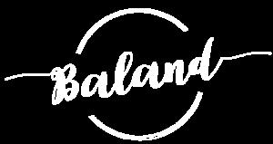 LOGO BALAND SITE INTERNET